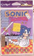 Sonicinvites