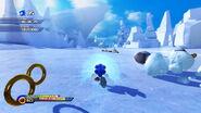 Sonic Holoska 3