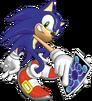 Shuffle Sonic