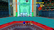 Sonic Heroes Power Plant 21