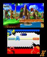 Classic Sonic 6