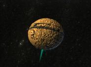 Space Colony ARK encapsuled
