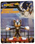 Bendy Sonic X Shadow