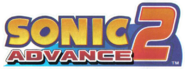 Sonic-Advance-2-Logo
