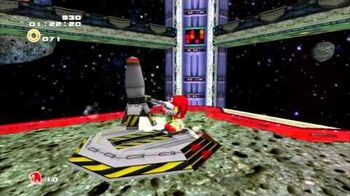 Sonic Adventure 2 (PS3) Meteor Herd Mission 2 A Rank