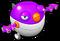 Sonic Runners Blowfish Transporter