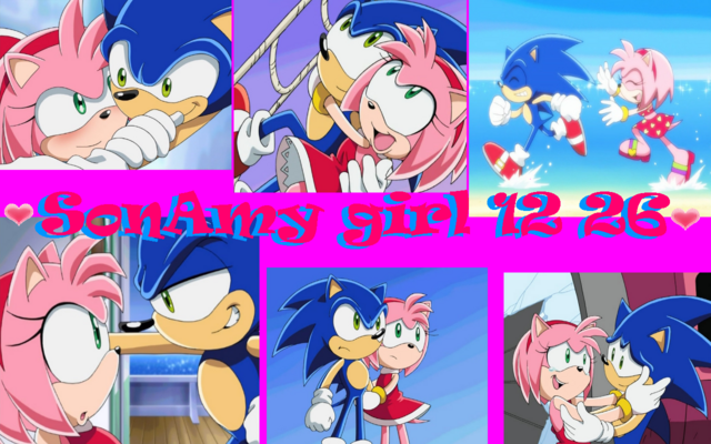 File:SonAmy wallpaper.png