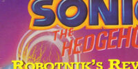 Sonic the Hedgehog: Robotnik's Revenge