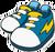 Speedy Sneakers