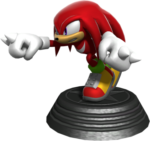 File:Knucklesstatue.png