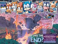 Sonic's World SWC