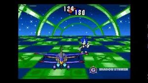 Sonic Advance 3-Special Stage 4 (HD)