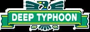 Deep Typhoon Logo