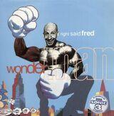 Wonderman single