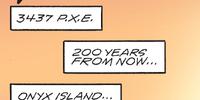 Onyx Island