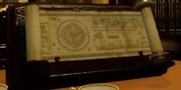 Gaia Manuscripts