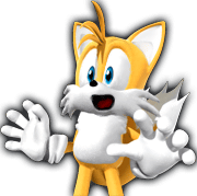 Sonic Rivals 2 - Miles Tails Prower 4