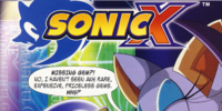 Archie Sonic X Issue 18