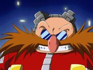 EGGMAN SONIC X HE IS THE EGGMAN HES GOT THE MASTER PLAN