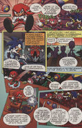 Sonic X issue 11 page 2