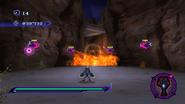 Arid Sands - Night - Altar of Oblivion - Screenshot 3