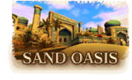 Sand Oasis icon