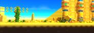 Ring Race 1 - Desert Ruins - Zone 4 - Screen 3