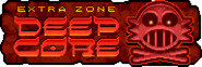 Deep Core Logo