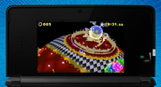 Frozen Factory Casino 3DS