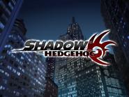 Shadow the Hedgehog logo (Opening)