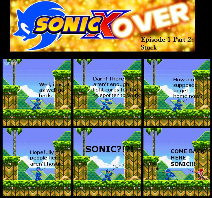 SonicXover2