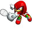 Tennis Knuckles
