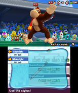 Mario and Sonic at the London 2012 Olympic Games-Nintendo 3DS TennisSingles-18-1-