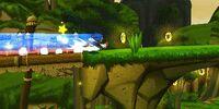 Sprint (Sonic Boom)
