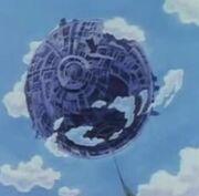 SonicCD-LittlePlanet