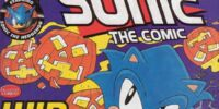 Sonic the Comic Issue 116