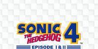 Sonic the Hedgehog 4: Episode I & II Original Soundtrack