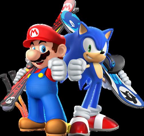 File:WiiU MarioSonic char01 E3.png