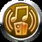 Music Change 2 Icon SFR