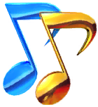 File:Music Notes (Sonic Generations).png