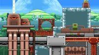 "DesMume ""Sonic Colors DS"" - ""Planet Wisp"" Act 1 1080p HD"