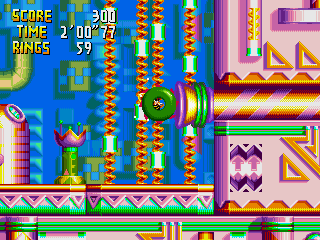 File:High-Speed-Warp-Tube-Entrance-Knuckles-Chaotix.png