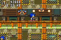 Tentou (Sonic Advance)