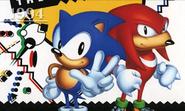 Sonic Generations 3DS artwork 12