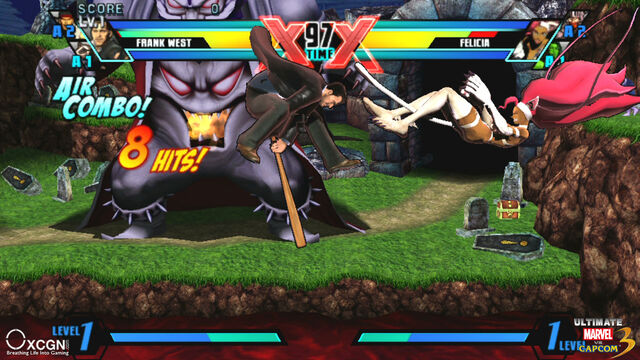 File:Ultimate Marvel VS Capcom 3 Character Pose 8.jpg