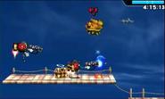 Eggrobo Smash Run