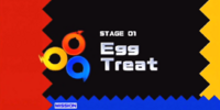 Egg Treat