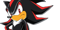 Shadow the Hedgehog (Sonic X)