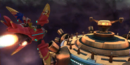 Tornado Defense - 2nd Battle
