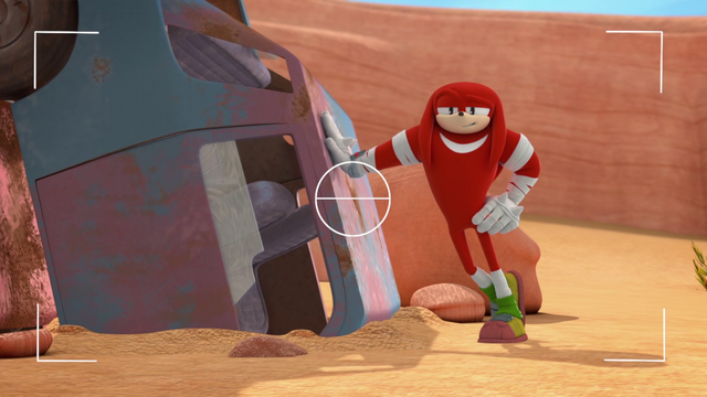File:Knuckles posing.png